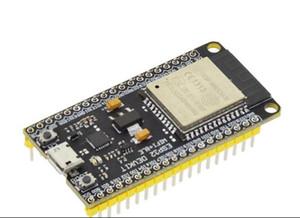 Модуль совета 50шт ESP32 развития WiFi + Bluetooth Ультра-низкое энергопотребление ESP32 ESP-32S ESP 32 Похожие ESP8266