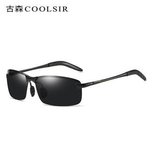 2020 حار بيع أعلى جودة أزياء النظارات الشمسية الجديدة للمصمم رجل امرأة اريكا نظارات ماركة عدسات نظارات شمسية مات ليوبارد التدرج UV400