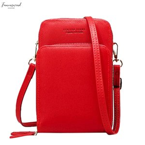 New Arrival Colorful Cellphone Bag Fashion Daily Use Card Holder Small Summer Shoulder Bag For Women Bolsa Feminina 3