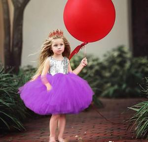 2020new  girl Princess Dress Halloween children's clothing summer flower children's dress Cinderella performance dress wholesale