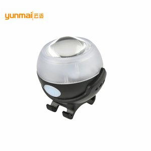 More Headlights Voluntarily Automative Lighting White Red Both Light Source Mini Type Taillight Portable Hand Lantern Multipurpose Lamp