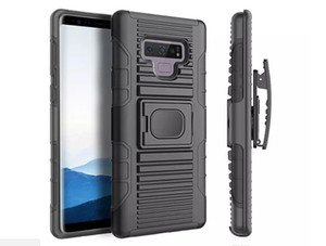 Heavy Duty Belt Clip Defender Case For Samsung galaxy S7edge S8 S9 A3 A5 A7 A6 A8 Plus 2018 2017 Note 9 8 7