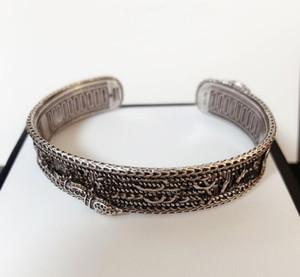 marque de mode bracelets de créateurs de charme de la cheville Have love serpent de timbre pour hommes et femmes mariage de fiançailles amant cadeau de bijoux de luxe