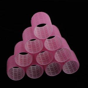 48 milímetros 20x auto aperto cabelo dos rolos de ondulação Ondas Ondas Cling vara Styling Ferramenta