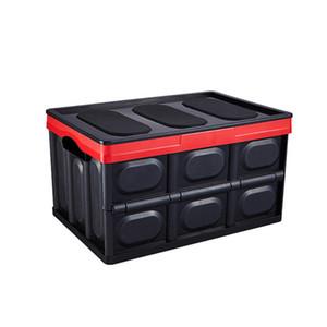 Cart Seat Car Trunk Foldable Organizer Car Trunk Fresh water Storage Collapsible Tool Box 30 L Shopping Cart Seats