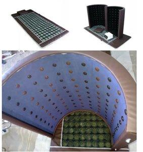 Роскошный двухместный инфракрасный спа-салон Sauna Dome Home Spa | Сауна для купола для похудения Детокс