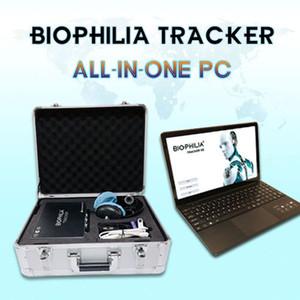 Biophilien Tracker X3 mit 4D Scanner Gesundheit Gadget Bioresonanzmaschine - Aura Chakra Heilung Physiotherapie-Funktion All-in-One-PC zum Verkauf
