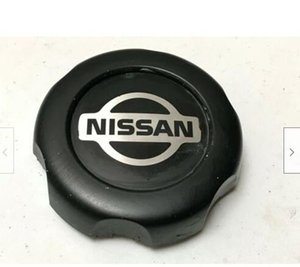 4x Nissan Frontier OEM Tekerlek Merkezi Kapağı Siyah 40315-8B400 2001 2002 2003 2004