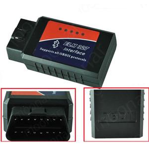 Auto V2. 1 ELM327 OBDII OBD2 Bluetooth Auto Auto Diagnoseschnittstelle Scanner
