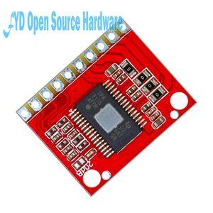 Freeshipping 5pcs OEP50W * 2 미니 디지털 앰프 모듈 슈퍼 앰프 보드 Diy 키트 50Wx2 TDA7498 TPA3116D2
