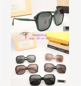 Kadın lüks tasarımcı erkek gözlük çerçeve altın şeffaf lens optik lens güneş gözlüğü