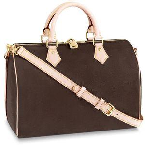 Hombro Bolsos bolsos del diseñador de moda las mujeres de bolso del bolso de cuero 30 cm para las mujeres bolsos de Crossbody del monedero del bolso