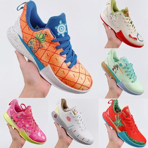 2020 new arrival Mens Mamba Focus EP Sports Basketball Shoes High Quality Men Trainers Popular Sports Sneakers 40-46
