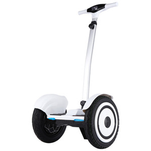 US Warehouse New 15 inch big tire electric skateboard Dual Motor 700W two Wheels Off Road Scooter Hoverboard with bluetooth speaker