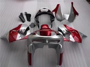 Der Körper der Kawasakis Ninja ZX9 R ZX9 98 65 hm Körper. 1900 cc ZX 9 R ZX9R 98 99 ZX 9 R, 1998 1999 newl Verkleidung + 7 fre