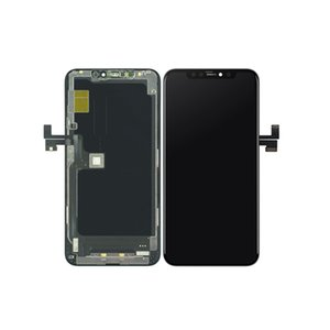 A+++ Incell Quality Panels LCD Display for iPhone 11 pro max With Touch Screen Digitizer Assembly Replacement