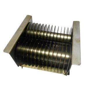 Eléctrica libre del envío Carne hojas de corte máquina adecuada para el / la máquina de corte QW / QV / QSJ-B QSJ-G Modelo carne fresca
