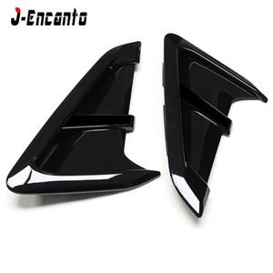 X3 G01 Car Styling Carbon Fiber Fender vent Trim For BMW new X3 G01 X3M 2018- Automotive exterior parts