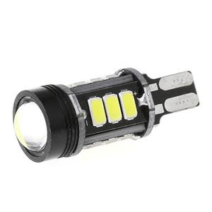 10X T15 W16W 5630 LED Canbus Pas d'erreur de voiture Sauvegarde de réserve de sauvegarde Ampoule Xenon Blanc