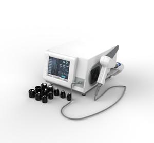 ağrı tedavisi için erektil disfonksiyon EMYT Akustik Radyal Shockwave Therapy makinenin ED Pnömatik Shockwave tedavi makinesi