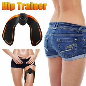 Hip Muscle instrutor Lifting de glúteo Bum Push Up Bundas Estimulador Melhorar queima engrenagem de treinamento Toner de gordura do abdômen