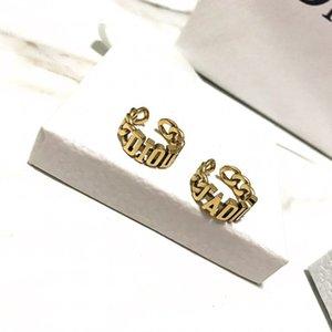 Mode super hot klassischen Brief Hohl Kettenausstellweite Designer Ring Luxus-Designer-Schmuck Frauen Ringe