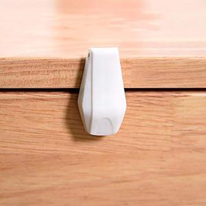4шт Kid Finger протектор двери стопорные Jammers Pinch Guard Детская безопасность Главная Кухня Спальня безопасности двери Клип Стопор