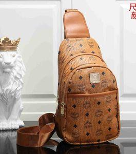 Kostenloser Einkaufen Neue L-Luxus Handtaschen Handtaschen Brieftasche Taille Tasche Damen Gürteltasche Herren Brusttasche E1