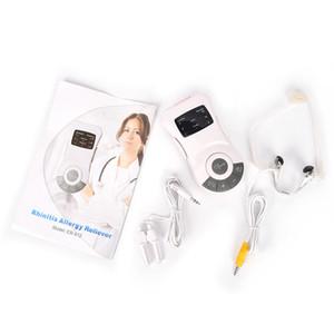 MOQ 1шт аллергический ринит лечение низкочастотный импульсный лазер машина нос аллергия питчер терапия здравоохранения