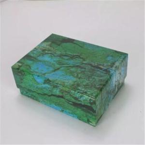 2020 New Green Watch Box Box Papers Boîtes cadeaux pour Rol Watch Box Livraison Gratuite