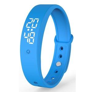 2020 nova chegada multifuncional inteligente portátil smartwatch wearable termômetro pulseira pulso para gerir a nossa temperatura