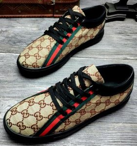 бренд внешний вид мужская повседневная обувь новая мода повседневная плоские туфли платье обувь с высоким воротником повседневная обувь Мужская обувь