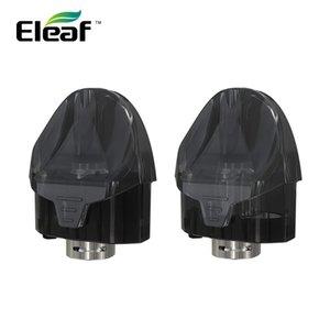 Eleaf Tance Max Cartouche rechargeable atomiseur pour cartouche Eleaf Tance Max Pod 2ml / 4ml E vapeur d'origine