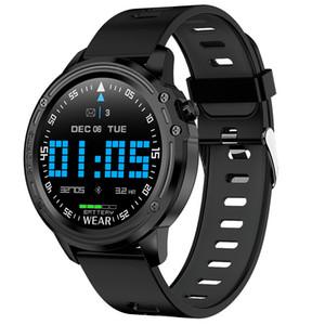 Smart Watch IP68 Waterproof Reloj Hombre Mode Smart Bracelet With ECG PPG Blood Pressure Heart Rate Health Tracker Sports Smart Wristwatch
