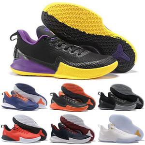 Ментальность Фокуса ЕР Мамба Капитан Америка Филиппины Веном Белый Баскетбол Обувь Для Тренировок Мужская Спортивная Мода Роскошные Кроссовки