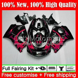 Body GSXR-600 Red for SUZUKI SRAD GSXR600 96 97 98 99 00 GSXR-600 5XH43 GSXR 600 750 GSXR750 1996 1997 1998 1998 2000 Fairing Bodywork
