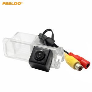 Feeldo retrovisione macchina fotografica dell'automobile per Volkswagen Passat B7 / Magotan / Golf / Phaeton / Passat CC / Scirocco / Polo / Superb # 4533