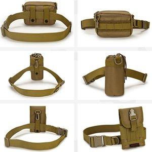 Adjustable Tactical Belt Outdoor Equipmentpu Wear Bag Riding Duty Belt Fastening Tape Hiking Climbing Hunting Waistband Belt