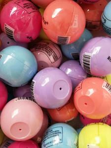 2020 новый мяч губы 6 цветов бальзам макияж детские губы бальзам A Levre милый фруктовый аромат Lipbalm натуральный растительный Питательный уход за губами DHL