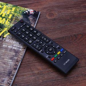 New TV Remote Control CT- 90.329 para Toshiba Para LCD RV700A RV600A RV550A 42SL700A 32SL700A 26SL700A 22AV700A 26AV700A TV Etc