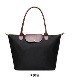 2018 Мода Марка женщин сумки на ремне сумки сумки конструктора вскользь кожаные нейлон водонепроницаемый Tote пляжные сумки Bolsas Feminina