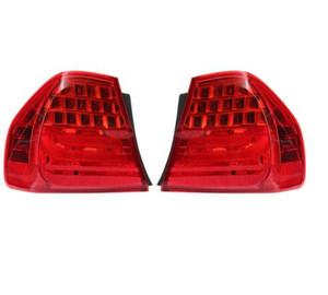 1 Stücke Auto Hinten RÜCKLICHTLEUCHTE LED Licht LINKS / RECHTE SEITE FÜR BMW 3 SERIES E90 2008-2011