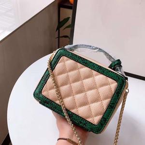 Дизайнер-2019 бесплатная доставка высокое качество ysiykiy новый прекрасный небольшой площади Сумка женская мода сумки кожа PU известный дизайнер девушки сумка