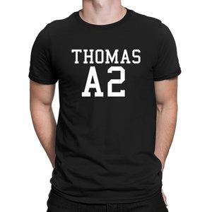 Thomas Tshirt Sunlight Free Shipping Best S-3xl Men's Tshirt Printed Homme Standard Anlarach Clever