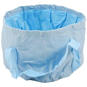 r Washbasin Waterproof Travel Portable Folding Buck