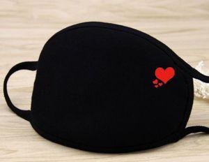 Máscaras de algodón de la manera de imprimir máscaras negras a prueba de polvo caliente antivaho impresión personalizada en bicicleta enmascarar logo mayor nuevo gratis del ccsme