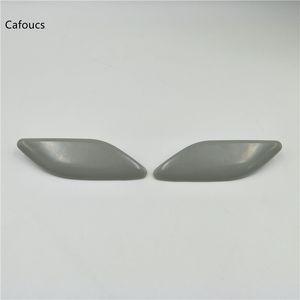 Coche LAVAFAROS Boquilla de chorro Tapa Hid adapta para Mazda CX7 CX7 2009 2010 2011 2012