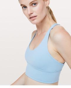 2019 mujeres libres para ser movido sujetador sin espalda sujetador para la aptitud Correr Active Yoga Entrenamiento Ropa de deporte femenino de la gimnasia sujetador deportivo correas Lu | u | emon