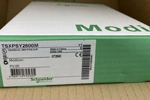 1PC NOVA Schneider TSXPSY2600M # 017