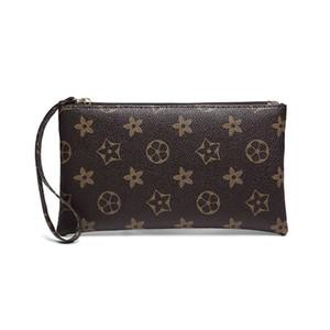 Premium Ladies Handbag Womens Luxury Designer Handbags Monederos Mujer Moda Bolsos PU Bolsos Monedero Llavero Estuche